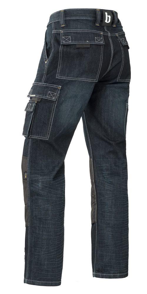 >Sander - Brams Paris Workwear