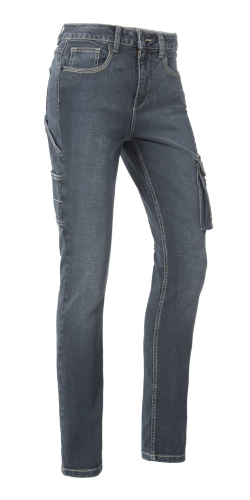 >Lisa - Brams Paris Workwear